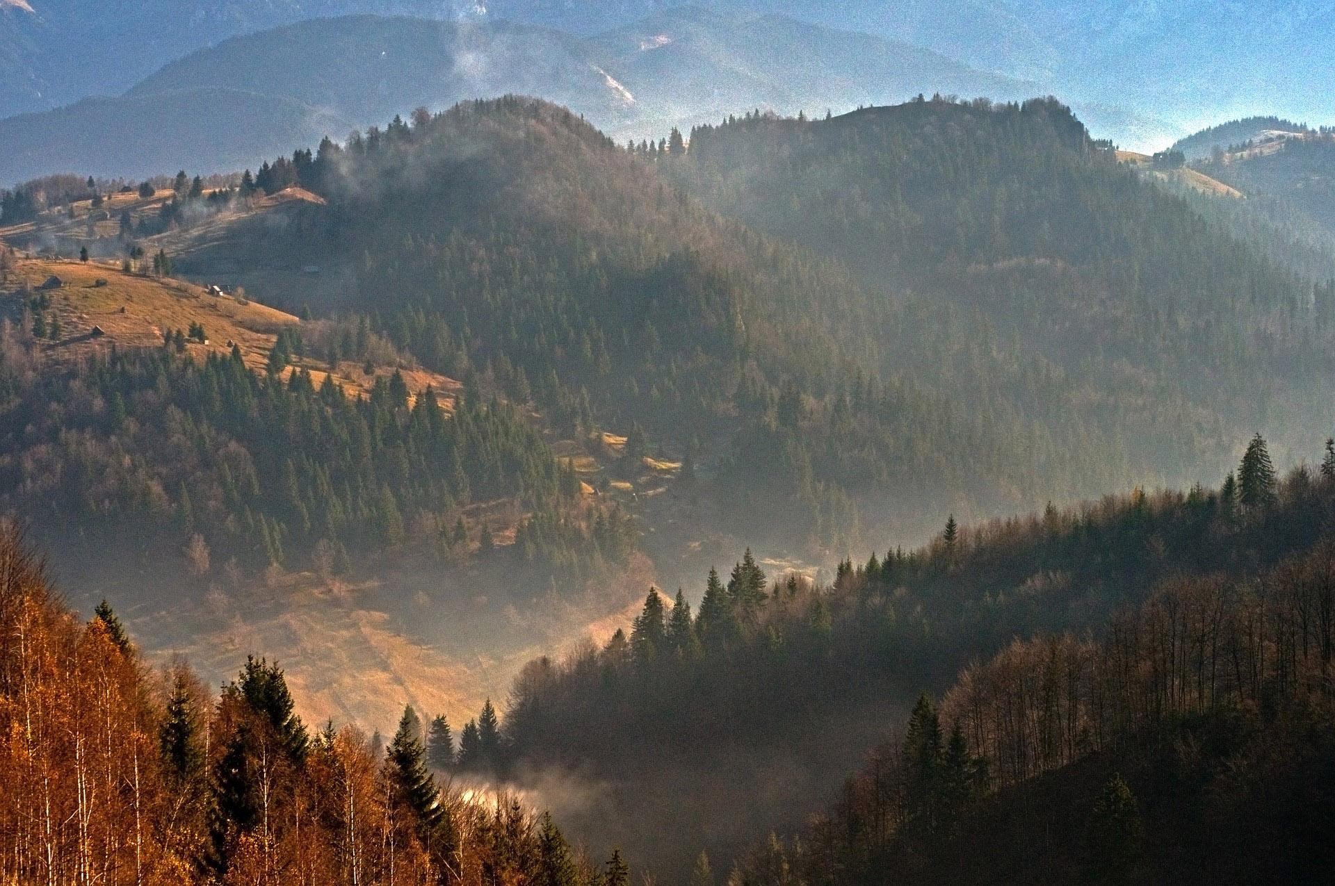 carpathians-transylvania